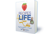 Alfie Gough Trust Cookbook