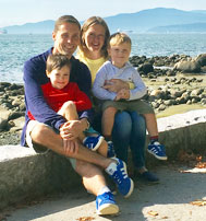 The Gough Family